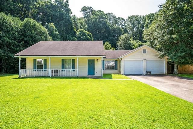 2420 Brooks Court SW, Smyrna, GA 30082 (MLS #6921562) :: Atlanta Communities Real Estate Brokerage