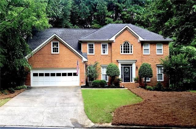 10805 Tuxford Drive, Alpharetta, GA 30022 (MLS #6921575) :: AlpharettaZen Expert Home Advisors