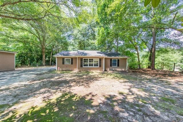 3185 Brownlee Lane SW, Lilburn, GA 30047 (MLS #6921578) :: The Kroupa Team | Berkshire Hathaway HomeServices Georgia Properties
