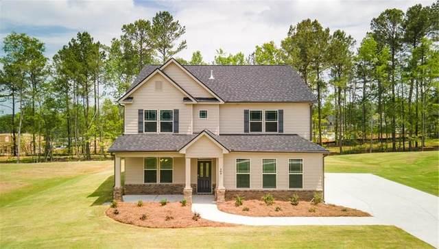 300 Conley Avenue, Hampton, GA 30228 (MLS #6921583) :: North Atlanta Home Team