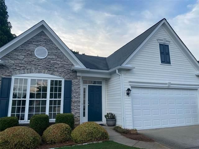 13387 Region Trace, Alpharetta, GA 30004 (MLS #6921584) :: Path & Post Real Estate