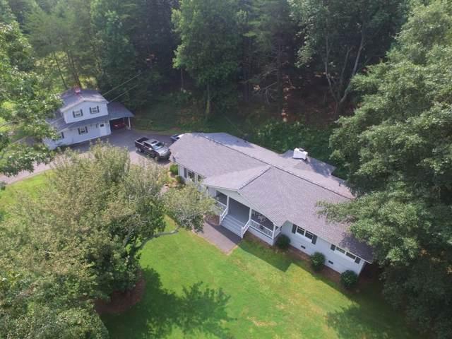 39 Barrett Circle, Dahlonega, GA 30533 (MLS #6921585) :: Path & Post Real Estate