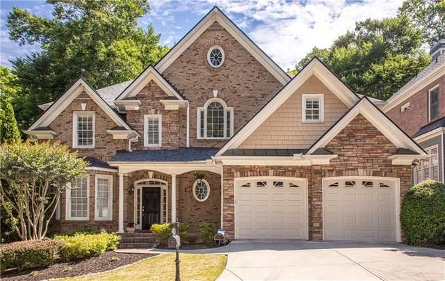 205 Fieldsborn Court NE, Sandy Springs, GA 30328 (MLS #6921588) :: North Atlanta Home Team