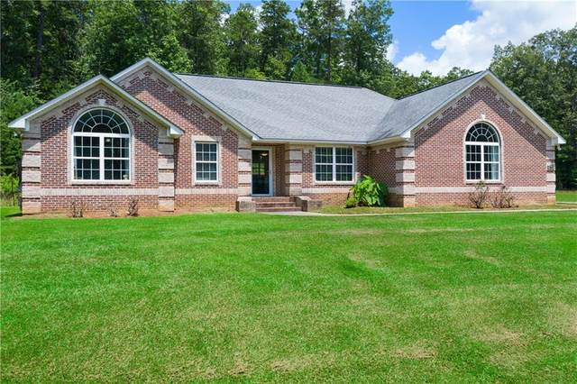 599 Morgan Dairy Road SW, Cave Spring, GA 30124 (MLS #6921590) :: Charlie Ballard Real Estate