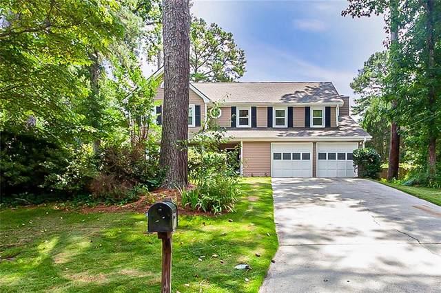 1137 Sanfords Walk, Tucker, GA 30084 (MLS #6921592) :: North Atlanta Home Team