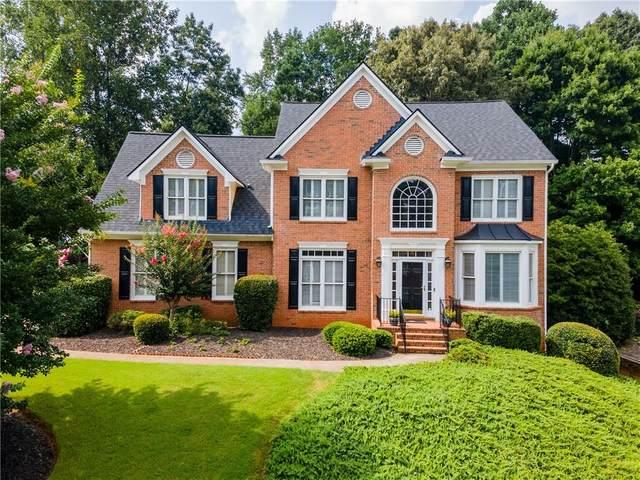 269 Hidden Wood Court, Lawrenceville, GA 30043 (MLS #6921593) :: Charlie Ballard Real Estate