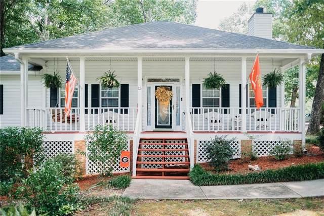15 Ashley Court, Covington, GA 30016 (MLS #6921596) :: North Atlanta Home Team