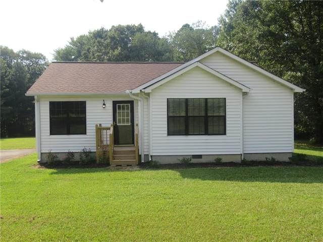 566 Wilson Road, Cedartown, GA 30125 (MLS #6921608) :: Atlanta Communities Real Estate Brokerage