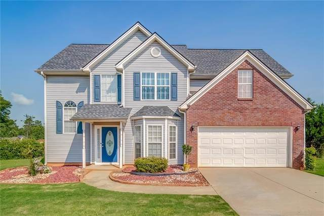 148 Bellingrath Drive, Winder, GA 30680 (MLS #6921614) :: North Atlanta Home Team