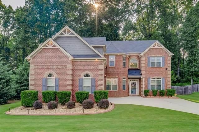 241 Snow Bird Drive, Hampton, GA 30228 (MLS #6921624) :: Path & Post Real Estate