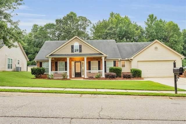 271 River Mist Circle, Jefferson, GA 30549 (MLS #6921626) :: Path & Post Real Estate