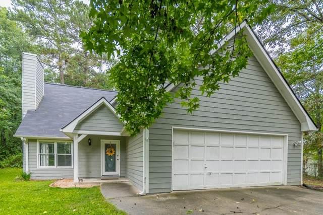 155 Johns Bluff, Auburn, GA 30011 (MLS #6921628) :: North Atlanta Home Team