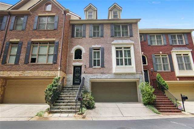 5569 Julian Place, Atlanta, GA 30342 (MLS #6921631) :: Path & Post Real Estate