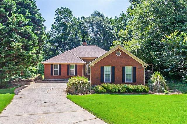 1147 Kings Arm Court, Lawrenceville, GA 30043 (MLS #6921633) :: North Atlanta Home Team