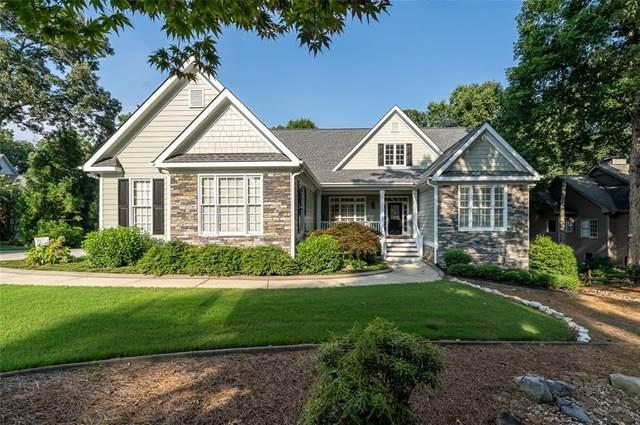 230 Carmel Ridge Road, Canton, GA 30114 (MLS #6921640) :: Path & Post Real Estate