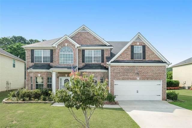 4130 Kittery Point, Snellville, GA 30039 (MLS #6921647) :: North Atlanta Home Team