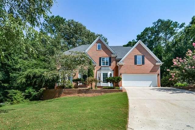 1702 Brookridge Court, Woodstock, GA 30189 (MLS #6921652) :: Path & Post Real Estate