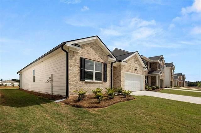 2205 Waycross Lane, Dacula, GA 30019 (MLS #6921662) :: North Atlanta Home Team
