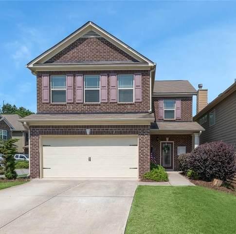 1640 Townview Lane, Cumming, GA 30041 (MLS #6921664) :: North Atlanta Home Team