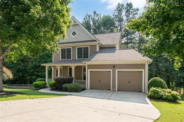 76 Haven Crest Court, Dallas, GA 30132 (MLS #6921666) :: AlpharettaZen Expert Home Advisors