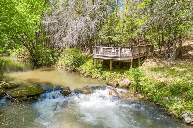 0 Mill Creek Trail, Cleveland, GA 30528 (MLS #6921669) :: Compass Georgia LLC