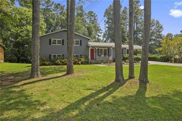 1690 Whitlock Road, Marietta, GA 30066 (MLS #6921673) :: Path & Post Real Estate