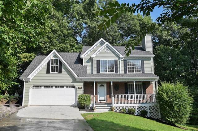 5544 Forest Drive, Loganville, GA 30052 (MLS #6921675) :: RE/MAX Paramount Properties