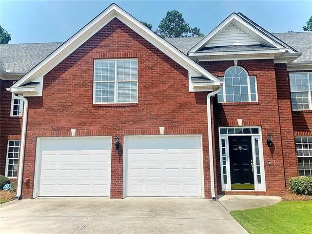 107 Arbor Place NE, Calhoun, GA 30701 (MLS #6921677) :: The Hinsons - Mike Hinson & Harriet Hinson