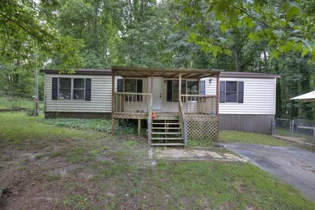 165 Luther Circle, Villa Rica, GA 30180 (MLS #6921680) :: North Atlanta Home Team