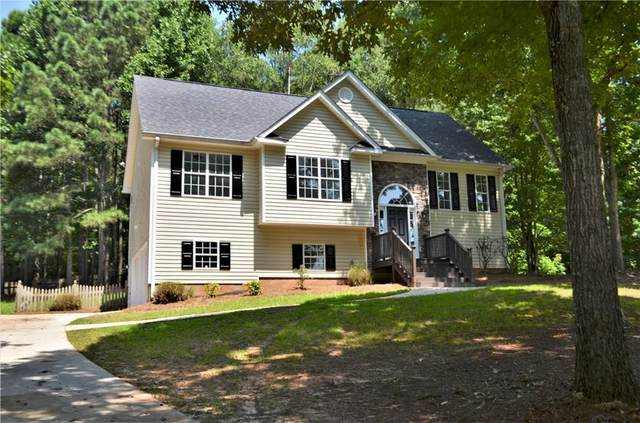 148 Greentree Trail, Temple, GA 30179 (MLS #6921681) :: North Atlanta Home Team
