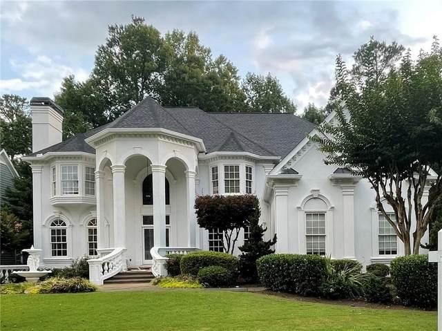 14392 Club Circle, Milton, GA 30004 (MLS #6921687) :: North Atlanta Home Team