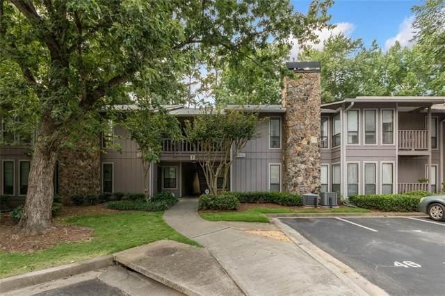 3917 Woodridge Way, Tucker, GA 30084 (MLS #6921699) :: North Atlanta Home Team