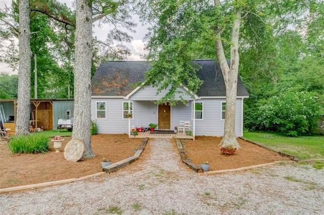 807 Poseyville Road, Bremen, GA 30110 (MLS #6921711) :: RE/MAX Paramount Properties