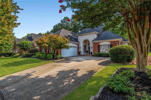 955 York Cove Cove, Milton, GA 30004 (MLS #6921715) :: North Atlanta Home Team