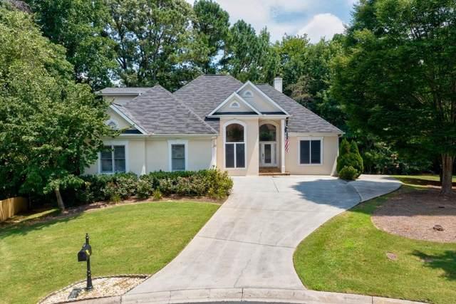 203 Alexandra Court, Woodstock, GA 30189 (MLS #6921716) :: North Atlanta Home Team