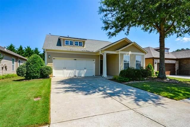 207 Balsam Drive, Canton, GA 30114 (MLS #6921724) :: North Atlanta Home Team