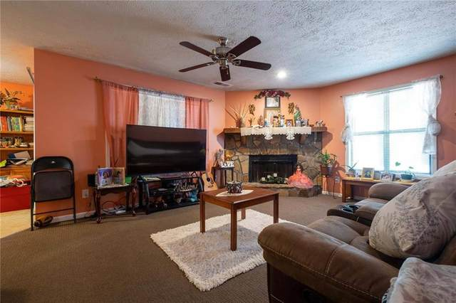 1140 Rappahannock Drive, Alpharetta, GA 30009 (MLS #6921726) :: Cindy's Realty Group