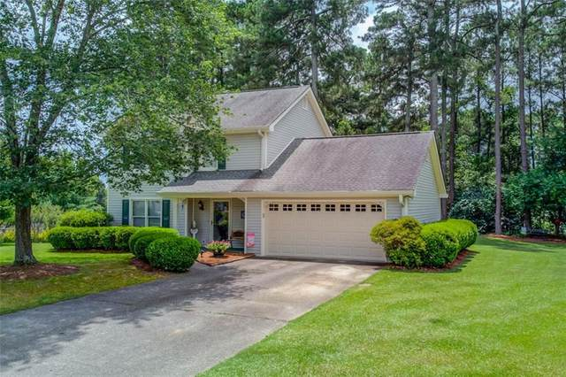 1667 Woodsong Court, Grayson, GA 30017 (MLS #6921730) :: RE/MAX Paramount Properties