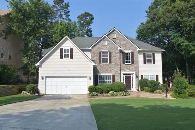 1764 Taylor Oaks Drive, Lawrenceville, GA 30043 (MLS #6921737) :: North Atlanta Home Team