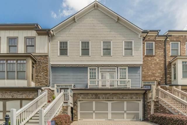 1658 Gilstrap Lane, Atlanta, GA 30318 (MLS #6921741) :: The Kroupa Team | Berkshire Hathaway HomeServices Georgia Properties