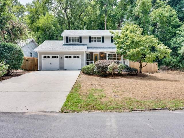 571 Densley Drive, Decatur, GA 30033 (MLS #6921744) :: North Atlanta Home Team