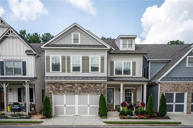1983 Westside Boulevard, Atlanta, GA 30318 (MLS #6921748) :: The Kroupa Team | Berkshire Hathaway HomeServices Georgia Properties