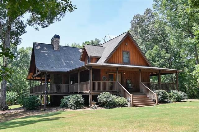 9901 Highway 142, Newborn, GA 30056 (MLS #6921757) :: The Kroupa Team   Berkshire Hathaway HomeServices Georgia Properties