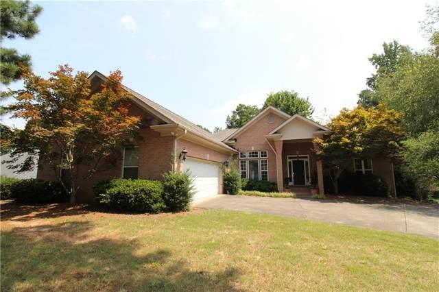 810 Links View Drive, Sugar Hill, GA 30518 (MLS #6921758) :: North Atlanta Home Team