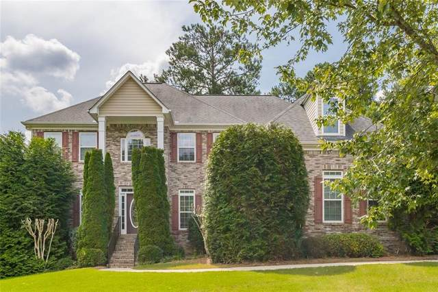 2414 Saint Feagin Place SW, Powder Springs, GA 30127 (MLS #6921761) :: North Atlanta Home Team