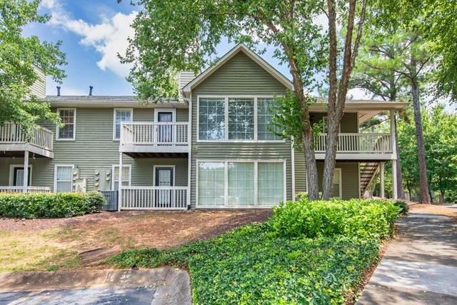 608 Olde Mill Lane, Norcross, GA 30093 (MLS #6921763) :: North Atlanta Home Team