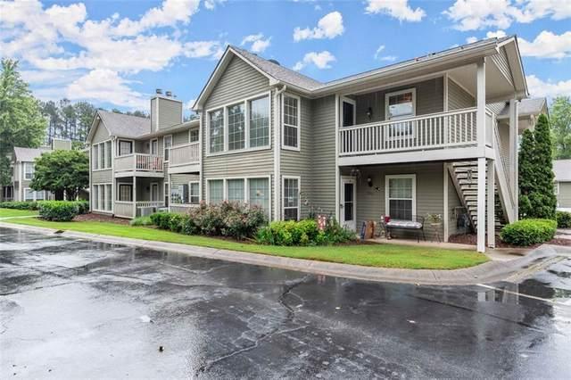 903 Olde Mill Lane, Norcross, GA 30093 (MLS #6921766) :: North Atlanta Home Team