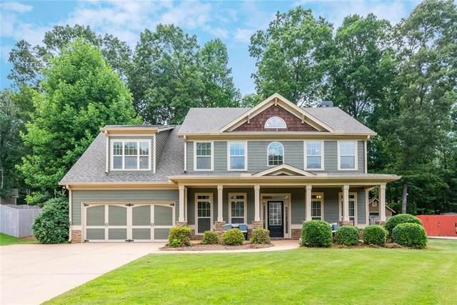 717 Sweetwater Bridge Circle, Douglasville, GA 30134 (MLS #6921774) :: North Atlanta Home Team