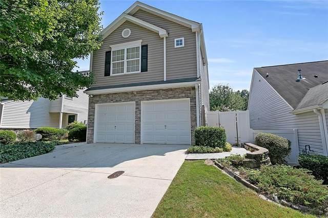 157 Silver Fox Trail, Dallas, GA 30157 (MLS #6921776) :: North Atlanta Home Team