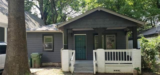 1097 Smith Street SW, Atlanta, GA 30310 (MLS #6921783) :: RE/MAX Prestige